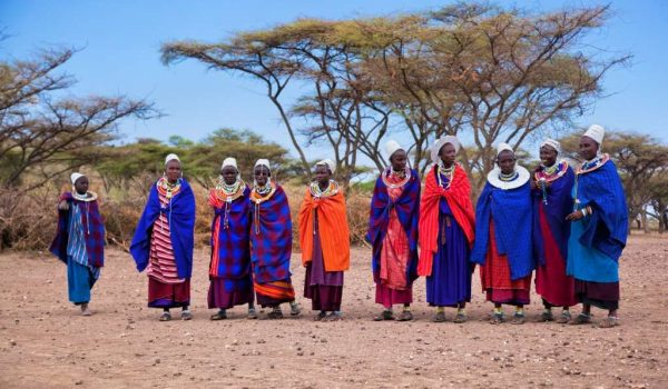 Tanzania-People-culture